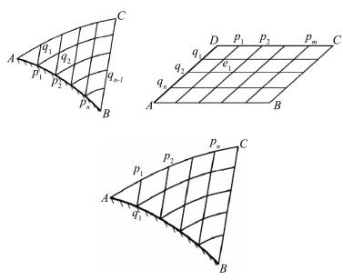 二维点的设计图